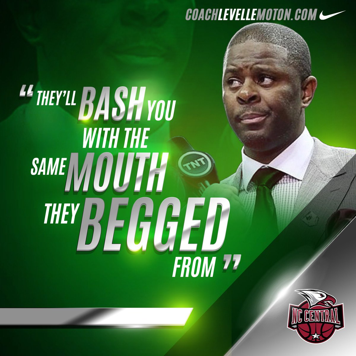"""""""They'll Bash you with the same mouth they Begged from""""…#MondayMotivation"""