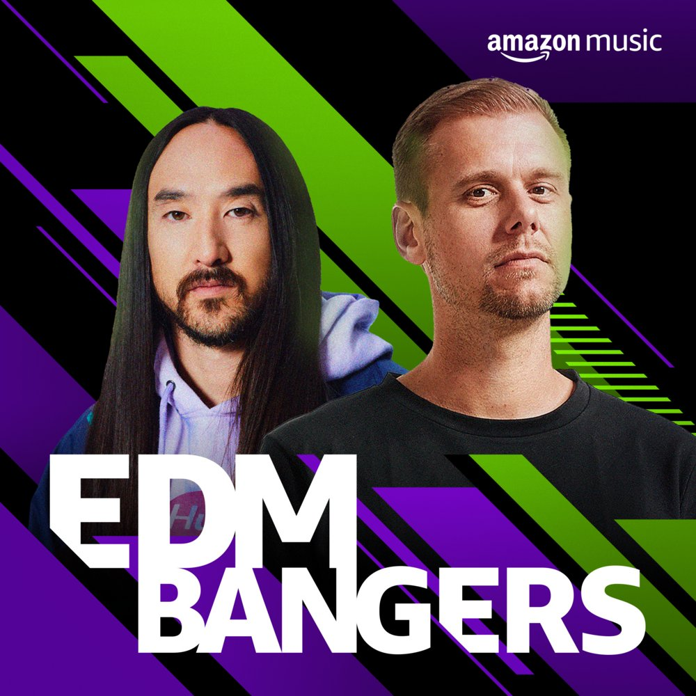 Thanks @amazonmusic for the support! To hear the Dolby Atmos-version of #musicmeansloveforever w/ @steveaoki, head over to amzn.to/2ZgfzMo!