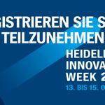 Image for the Tweet beginning: Die Registrierung für die Innovation