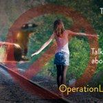 Image for the Tweet beginning: This week is #RailSafetyWeek, aiming