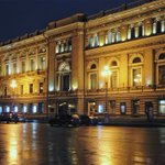 Image for the Tweet beginning: 🎵 The St. Petersburg State