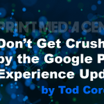 Image for the Tweet beginning: .@TodCordill shares how Google will