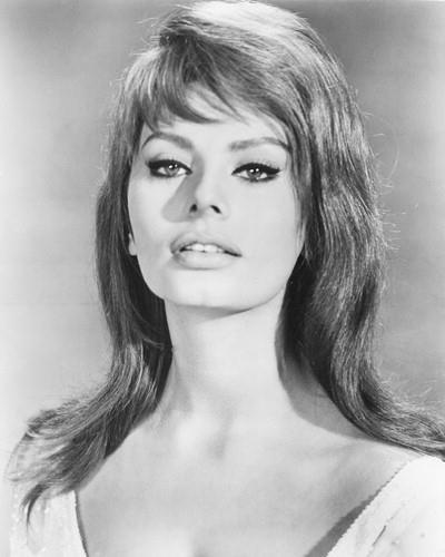 HAPPY BIRTHDAY, Sophia Loren .