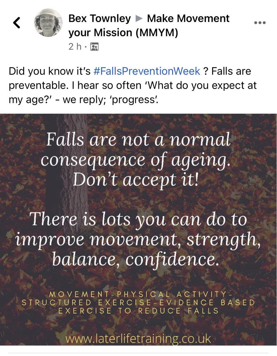 test Twitter Media - #FallsPreventionWeek https://t.co/0L4d7SsBBf