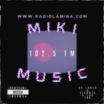 Image for the Tweet beginning: EN DIRECTO! Miki Music con Miquel