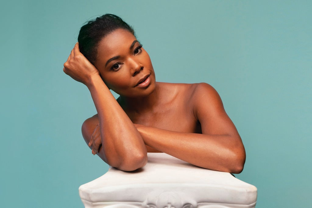 TONIGHT (MONDAY 9/20)! GABRIELLE UNION: YOU GOT ANYTHING STRONGER? at Buckhead Theatre! For health and safety information, and any other FAQs, please visit our website at: bit.ly/3kkOkIK