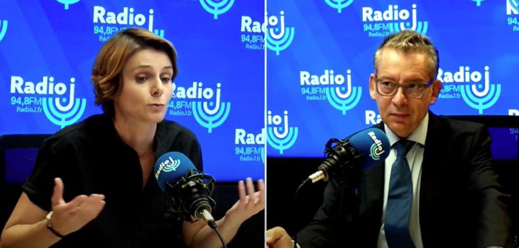 Des écologistes de plus en plus «défiants envers le judaïsme»...selon Fourest