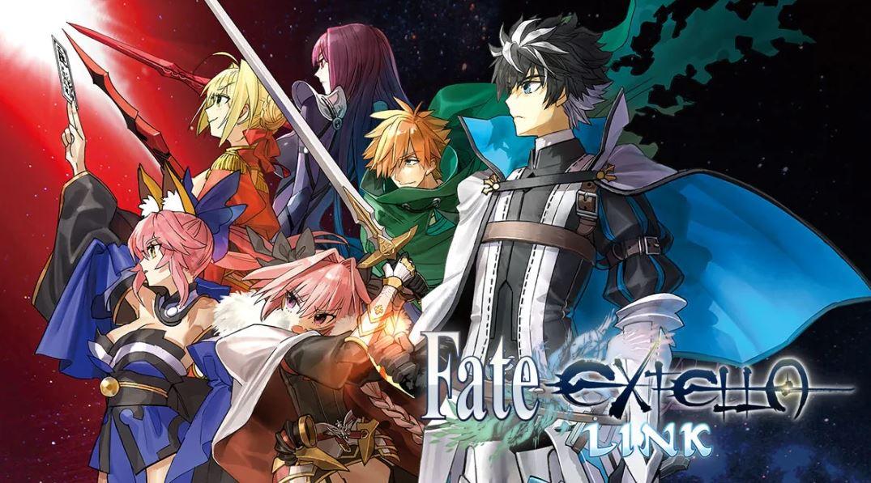 Fate/EXTELLA LINK (S) $24.99 via eShop.