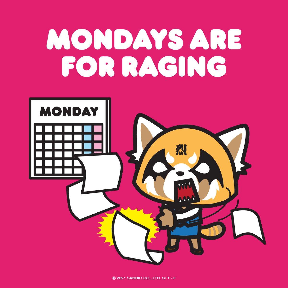 What else are Mondays for? 🔥 #mondaymotivation