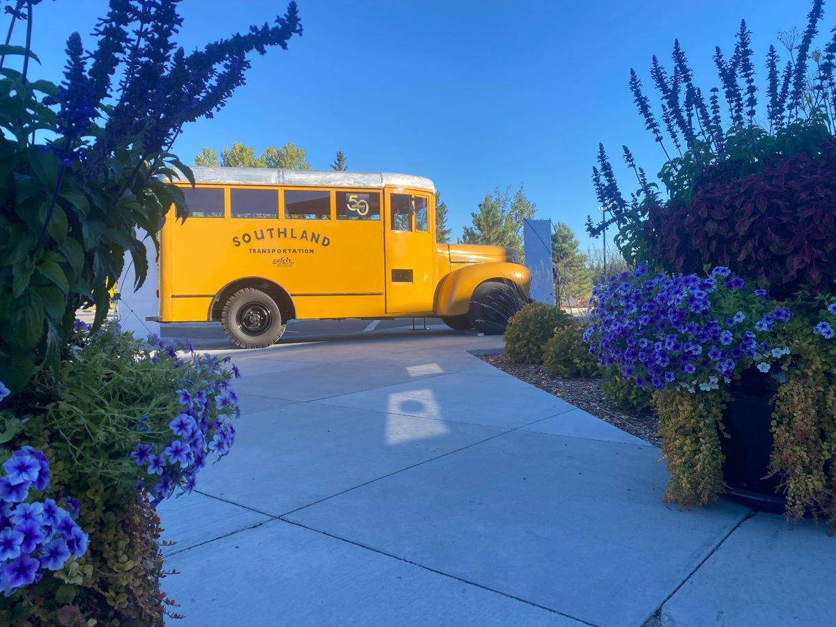 southlandbus photo