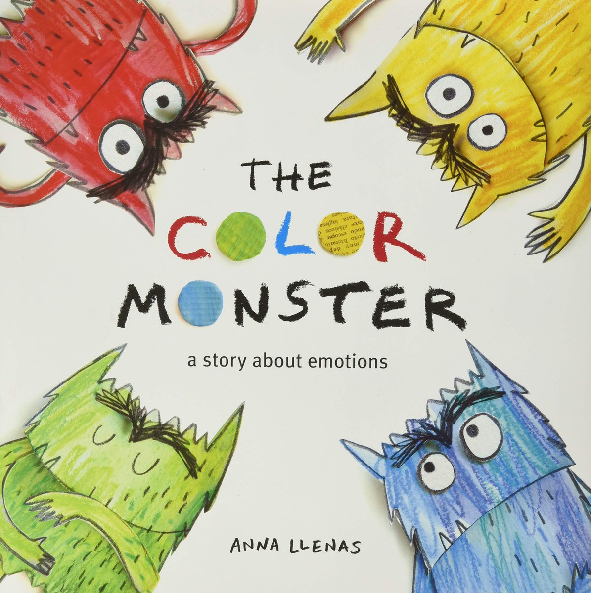 """test Twitter Media - """"Children affected by domestic abuse often present as confused and conflicted with their emotions. This book helps them to understand emotions and talk about what makes them feel these ways.""""  Find more about @FortaliceBolton's favourite book on our blog! https://t.co/ZYeiiidusx https://t.co/MHqQL1tJke"""