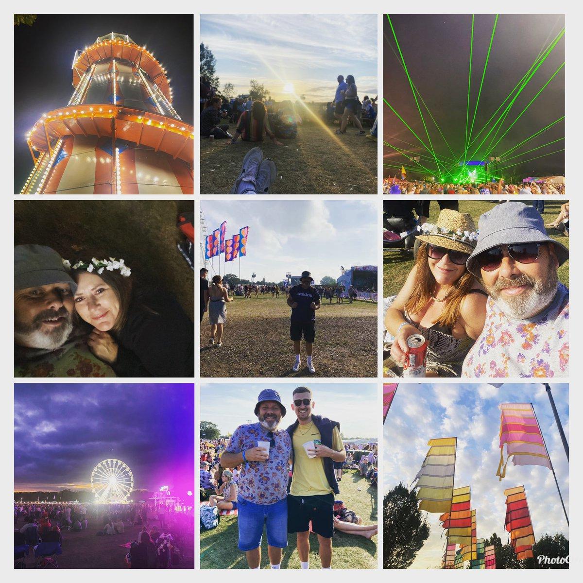 Cracking Festival Weekend😎 @IsleOfWightFest #cinchxIOW