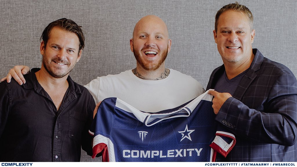 @Complexity's photo on Complexity