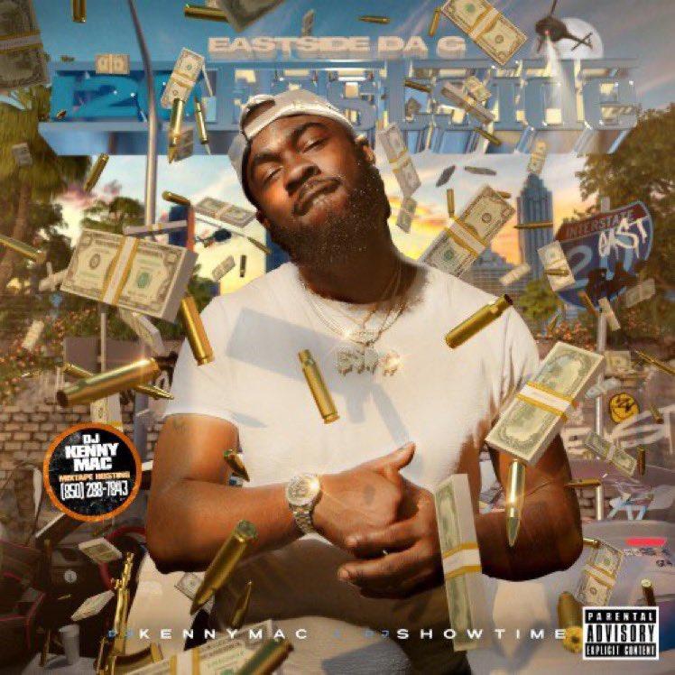 [Mixtape] Eastside Da G (@Eastside_Da_G) - I-20 Eastside :: #GetItLIVE! livemixtapes.com/mixtapes/54757… @LiveMixtapes @IamDJKennyMac @DjShowtime12