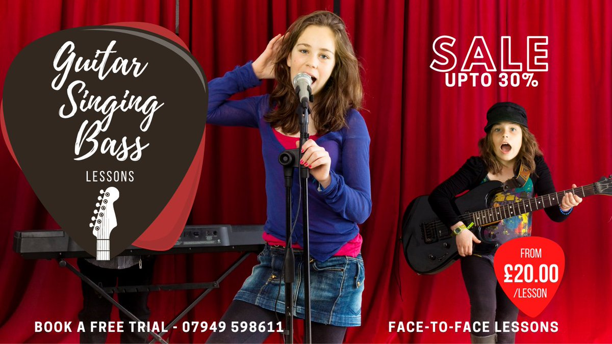 test Twitter Media - @teddington_town Children and Adults are returning to face to face. It's great to see you back in person. Lessons only £20.00 this week. Book ur free trial (07949) 598611 or dan@danjosephmusic.com #guitar #bass #singing #lessons #teacher #face2face #teddington #Richmond #kingston https://t.co/GTnO3kvbHQ