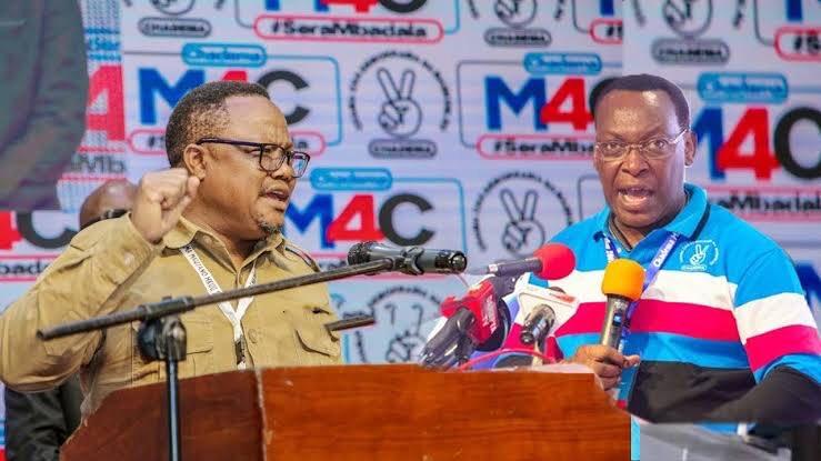 RT @VitusNkuna: Msiogope, enyi kundi dogo; kwa kuwa Baba yenu ameona vema kuwapa ule ufalme. 👏🏼👏🏼 [Luka 12:32] https://t.co/lBrzCJoSKp