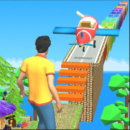 Jungle Fly Race 3D Sky Glider - Muhammad Faisal (Games) itunes.apple.com/app/id15857710…