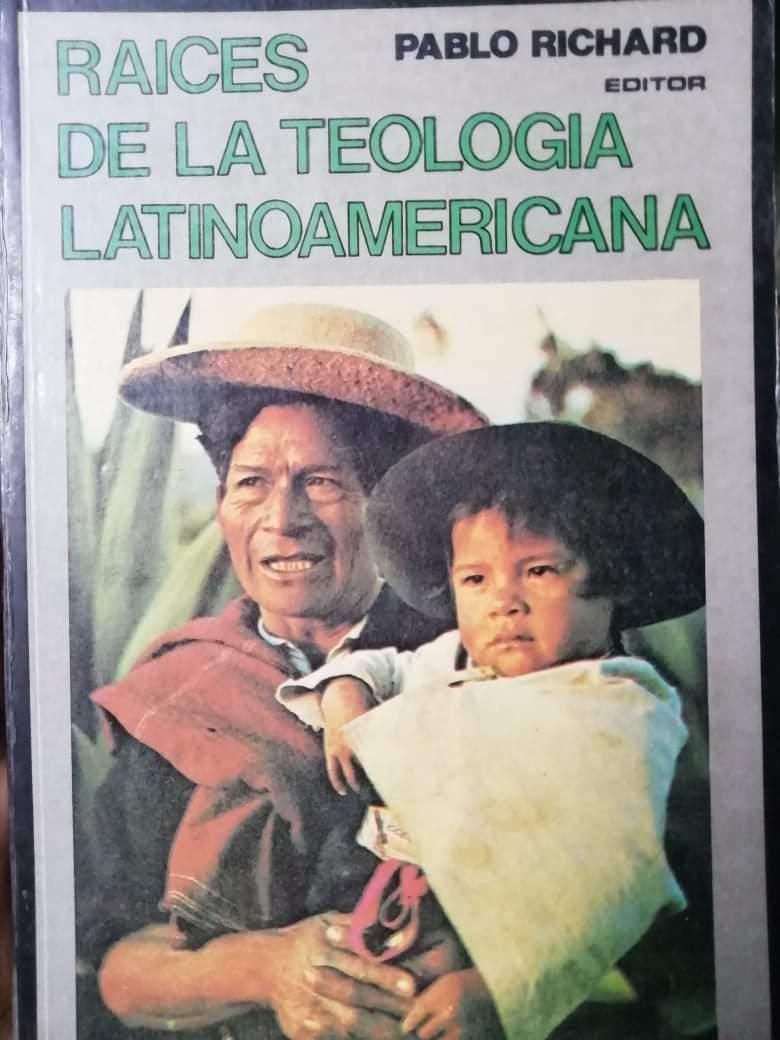 """Ronal Vargas Araya on Twitter: """"PABLO RICHARD (1939-2021). Hoy en la mañana  descansó en las manos del DIOS DE LA VIDA mi amigo y mentor Pablo, teólogo  de la liberación, biblista, animador"""