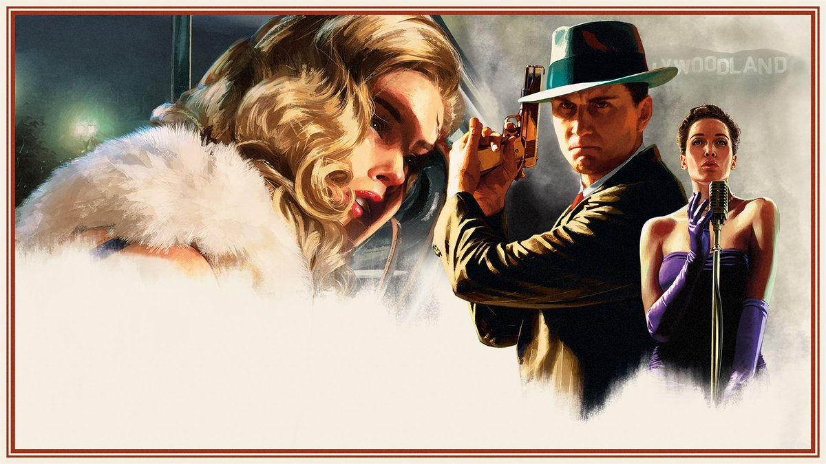 L.A. Noire (X1) $19.99 via Xbox (Gold Price).