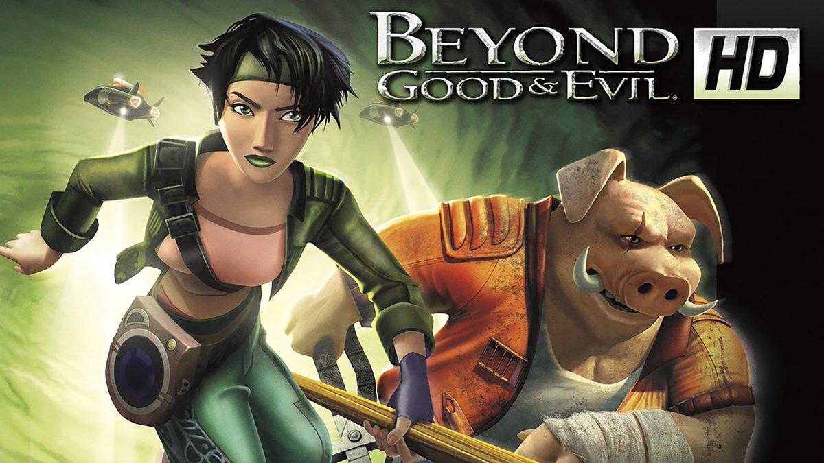 Beyond Good & Evil HD (X1/360) $2.99 via Xbox (Gold Price).
