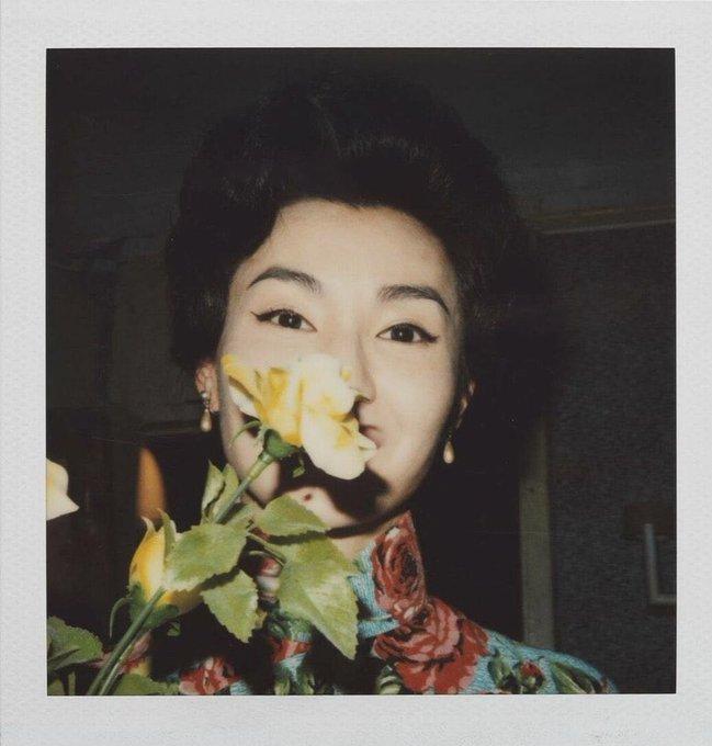 Happy birthday to Maggie Cheung and Sophia Loren