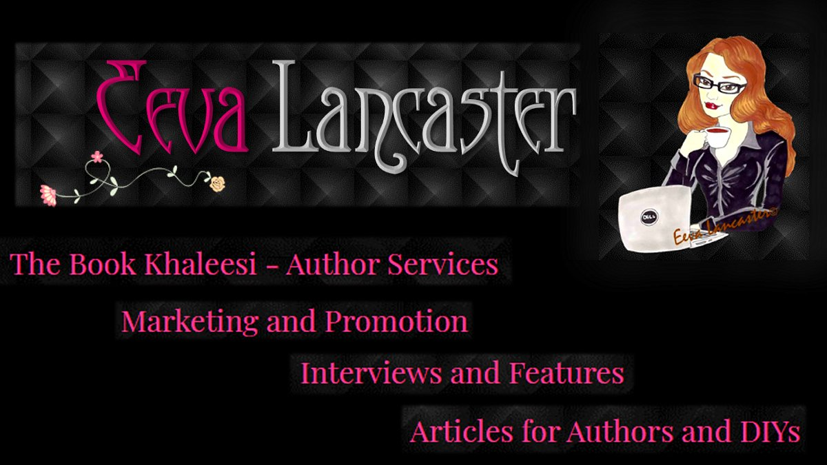 🌸 EEVA LANCASTER 🌸   BANNER DESIGNS at THE BOOK KHALEESI Still Images, Animated Banners and Book Clips  eevalancaster.com      What are you using to sell your books?  #bookbanners #authors #bookcovers #writingcommunity @eevalancaster