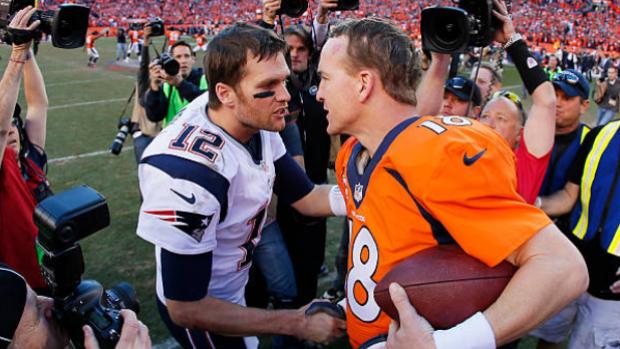 @BarDown's photo on Manning