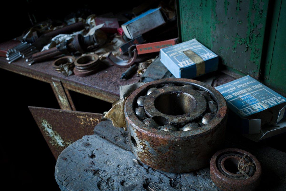 #Machines #steampunk  #86