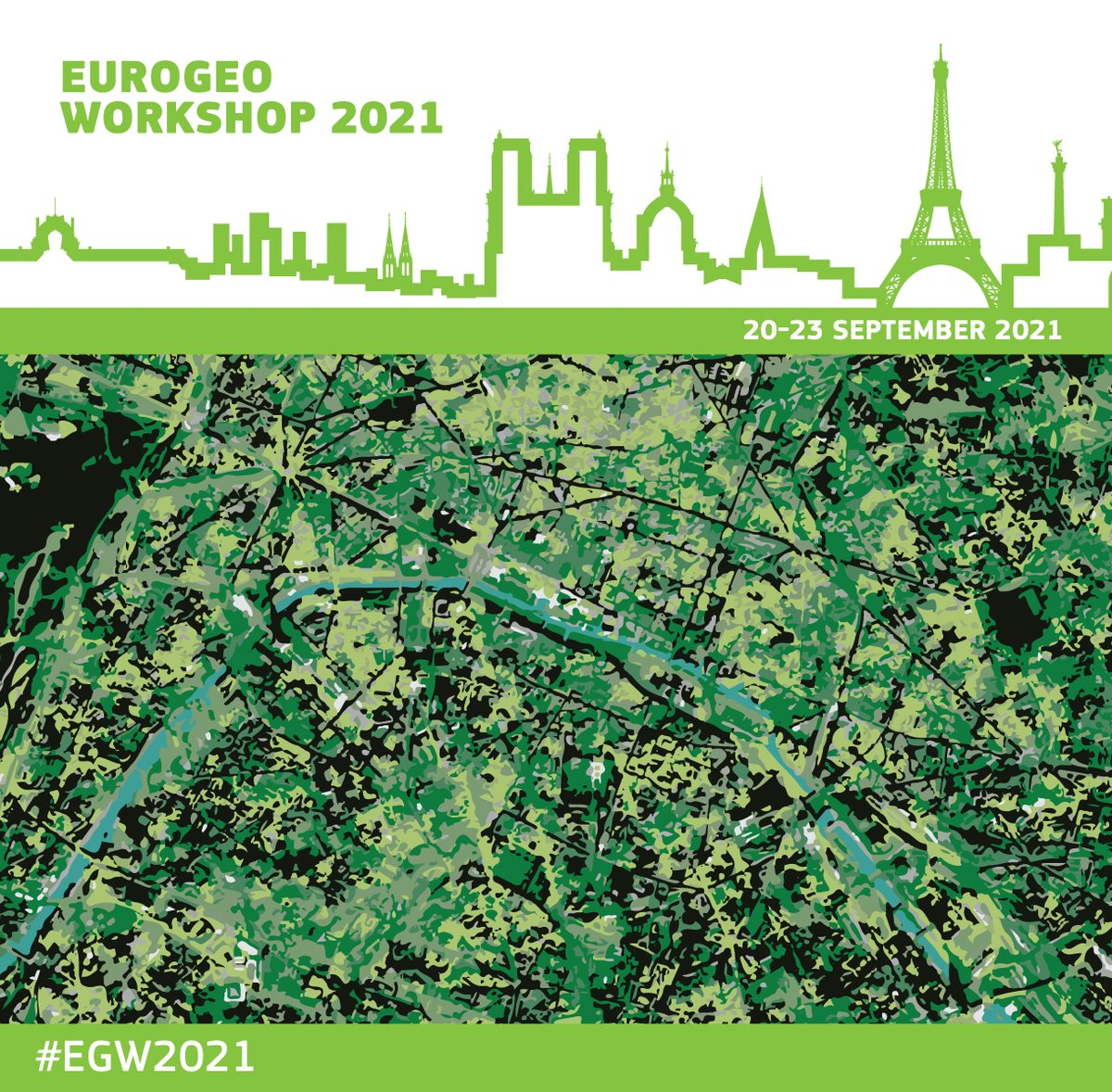 SAFERS is participating at the #EuroGEO workshop 2021 which is bringing European players interested in & actively contributing to the Global Earth Observations System of Systems (#GEOSS).  #EGW2021 #EO #ForestFires #AI #H2020 #GreanDeal  More information👉safers-project.eu/index.php/diss…