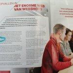 Image for the Tweet beginning: PARTNERS • In @SignProMagazine een