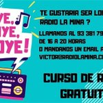 Image for the Tweet beginning: Si la radio es tu