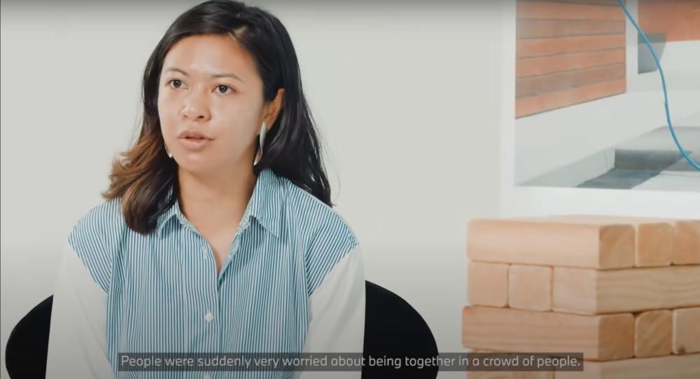 Nadiah Wan drives home an empathetic message in interview that's sheer viewing pleasure https://t.co/QeoeUl6PDJ https://t.co/dPZySWY5jd