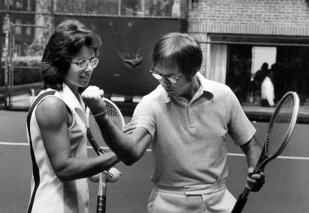 On this day 48 years ago, the legendary Billie Jean King famously defeated Bobby Riggs in the Battle of the Sexes.  All this effort from BJK paved way for granting of equal pay for both men and women in grandslams.  Tennis remains one of the few sports to have equal pay in majors