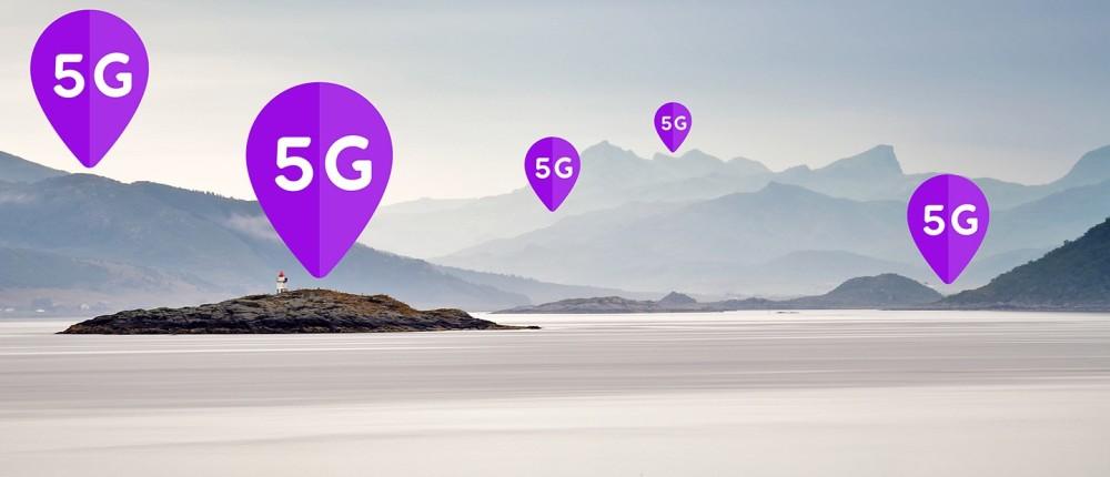 Telia med over 1 000 5G-basestasjoner i Norge https://t.co/9RxPdFtX3q https://t.co/AsfjPJh7ph