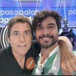 Image for the Tweet beginning: 🔝#ENTREVISTA a José Manuel Seda: