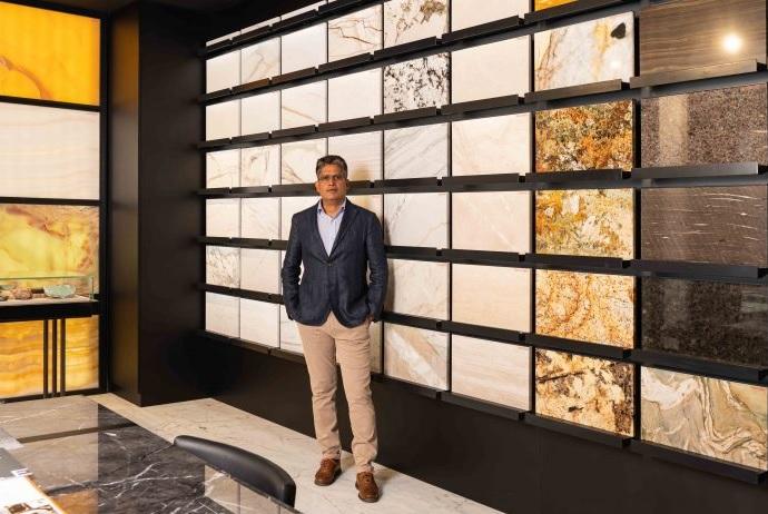 Caesarstone recluta al mayor importador de mármol de los EAU como distribuidor  focuspiedra.com/caesarstone-re…