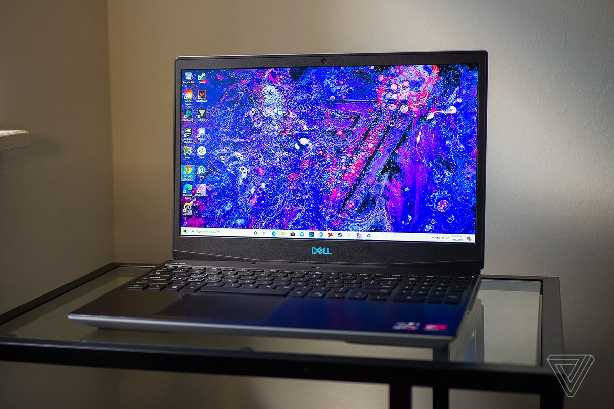 Save $330 on one of our favorite gaming laptops from Dell today