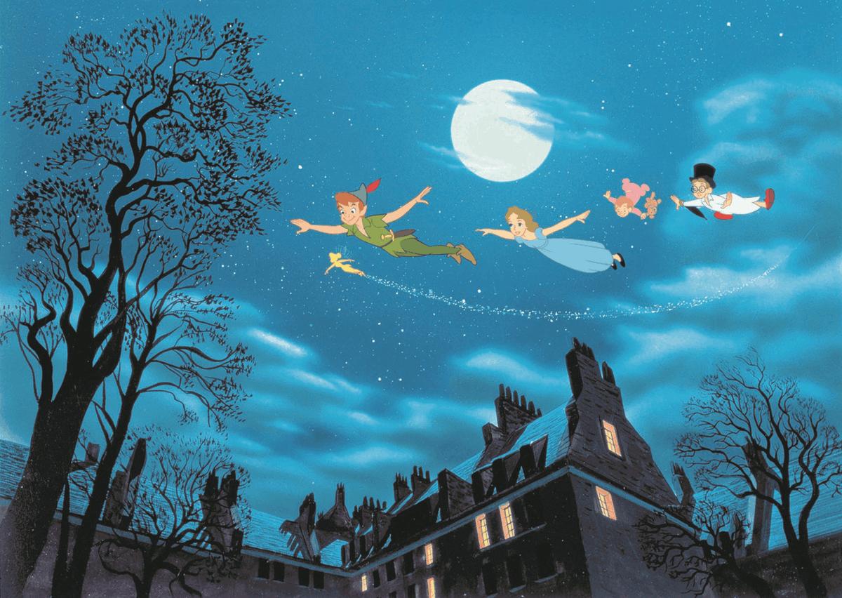 test ツイッターメディア - 今夜は #十五夜  ワクワクする魔法のような時間は、美しい月とともに...✨  ✡『#アラジン』 🐞『#ミラキュラス レディバグ&シャノワール』 🧚♂️『#ピーターパン』 ️🦁『#ライオンキング』  #ディズニープラス #中秋の名月 https://t.co/eyEFHqQzYZ