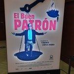 Image for the Tweet beginning: Rueda de prensa EL BUEN
