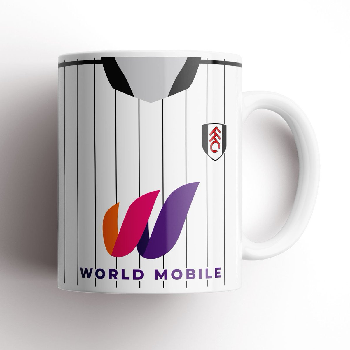 We've heard that #Coffee from #Zanzibar tastes even better from a #FFC X #WorldMobile mug!  #StrongerConnected
