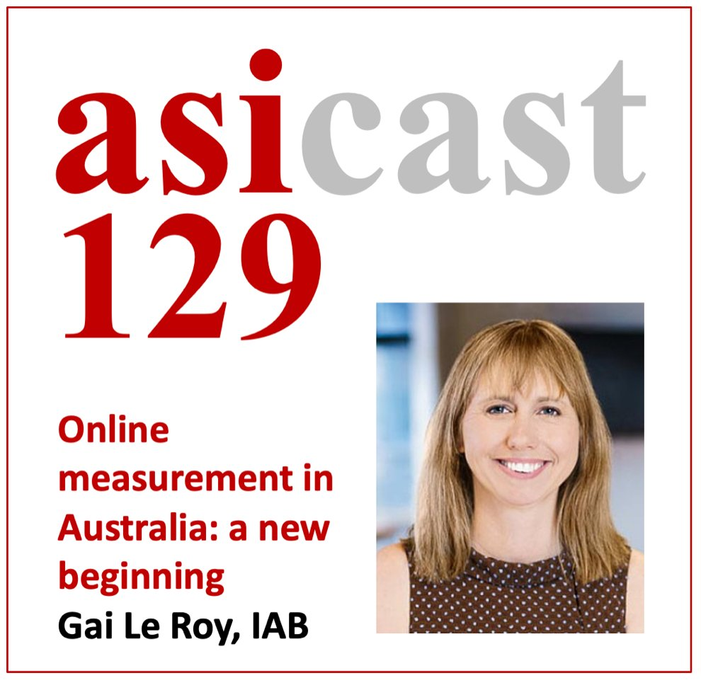 test Twitter Media - Digital audiences in Australia are set to be measured by Ipsos. Ian Garland, Managing Director of Milton Data, interviewed Gai Le Roy, CEO of the IAB Australia about the changes underway and future plans. #measure #online  https://t.co/y9d05AMIgd https://t.co/BqWQiSKq4O