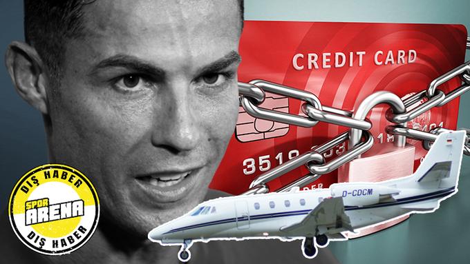 DIŞ HABER | Cristiano Ronaldo'nun film gibi bir dolandırıcılığa kurban gittiği ortaya çıktı.  Portekizli futbolcunun kredi kartı şifrelerini bilen eski seyahat danışmanının, 200 sahte seyahat düzenleyerek 288 bin euro zimmetine geçirdi...  --> hry.yt/RteYN