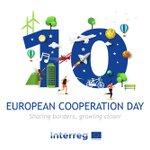 📅 Il 21 settembre è il giorno della cooperazione! #ECDay 🌍 In molte regioni d'Europa sono organizzati eventi per creare consapevolezza e ricordare a tutti gli europei che la cooperazione è importante per andare avanti insieme! 👉https://t.co/Rz7CDzLGx0