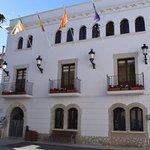 Image for the Tweet beginning: Ple municipal ordinari #Cubelles, aquest