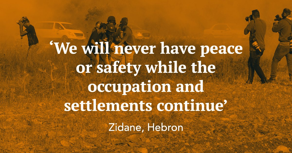 Learn about violence in occupied #Palestine and #Israel and how you can take action for a just peace: eyewitnessblogs.com/violence #PeaceDay2021 #PeaceDay #InternationalDayofPeace