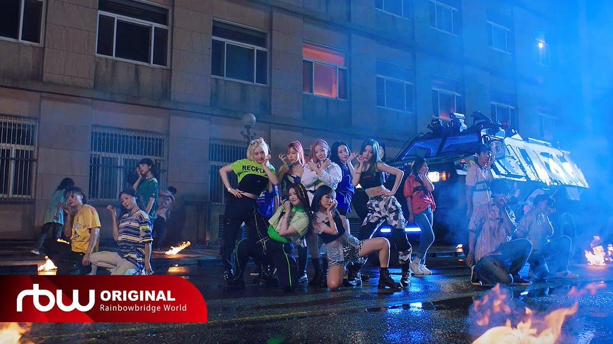 """allkpop on Twitter: """"PURPLE K!SS drop 'Zombie' performance MV https://t.co/rNmnGIrwrm… """""""