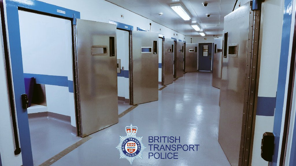 #ARRESTS | A busy shift so far for the team - working with our partners including @WMPolice and @RetailBID, we've arrested a male who was wanted for a racially aggravated offence, a persistent ASB offender, and a male who threatened security staff with a used syringe.