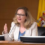 Image for the Tweet beginning: La #OCDE mejora su previsión