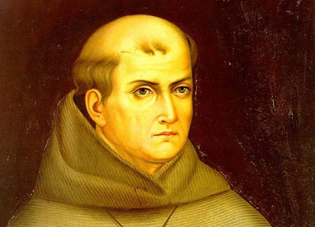 (1/4) We deeply regret the destruction of the statue of Saint Junípero Serra in San Francisco today, and would like to offer a reminder of his great efforts in support of indigenous communities.  Thread ⬇️ https://t.co/qJOmsjorjS