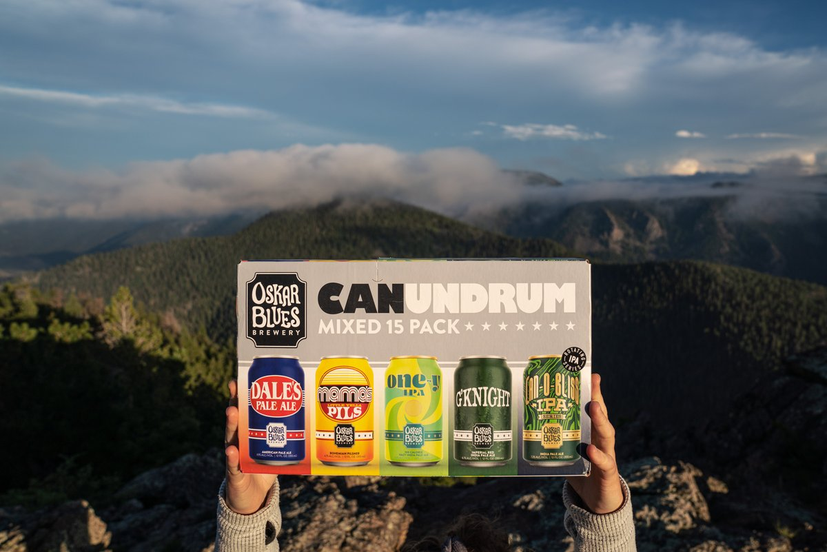 Decisions are tough... take the whole damn thing to the top. -- #canundrum https://t.co/rBHYJeT6at